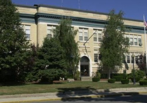 Town budget planning trickier due to tax-cap consideration