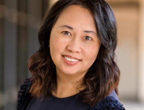 New Philips Ultrasound CEO Bich Le sees a 'limitless' future