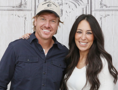 Chip and Joanna Gaines are returning to TV — with their own network this time