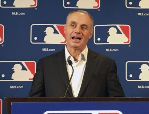 Major League Baseball extends TV deal with Fox for $5.1B during owners meetings in Atlanta