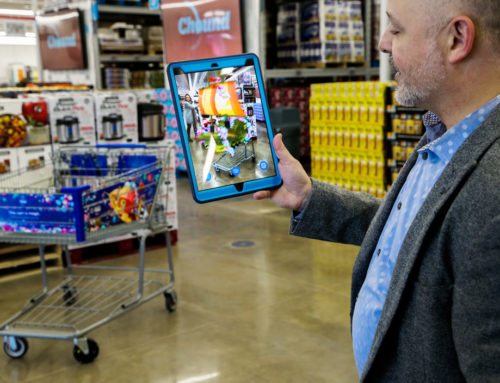 Opening today: Go inside the country's (and Dallas') first cashierless Sam's Club