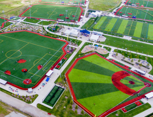 Sports complex with nearly $24M price tag gets initial OK