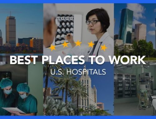 The highest-paid employee of each Western New York hospital