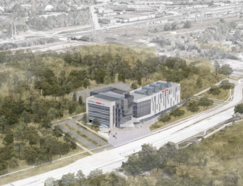University of Houston board picks site for new med school, sets tuition and fee rates