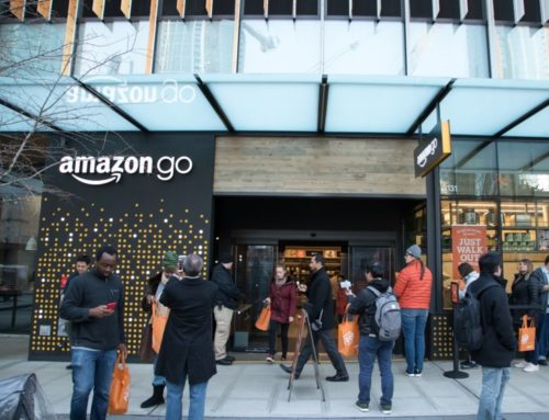 Want a job at Amazon? Here's how to get one.
