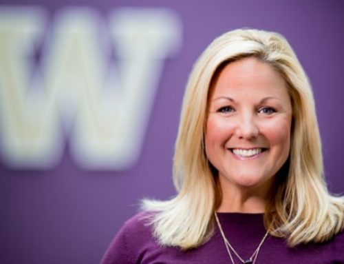 Women of Influence: Jen Cohen, University of Washington