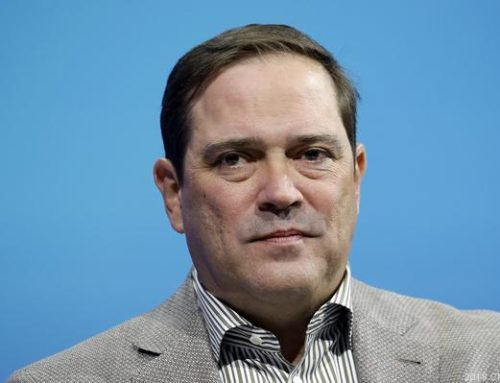 3 things Chuck Robbins says are 'critical' to Cisco's future