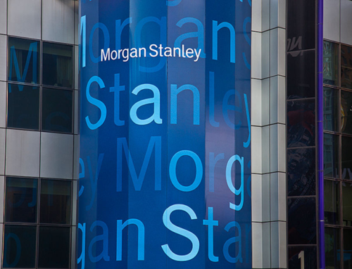 Morgan Stanley raises $1.4 billion for new fund