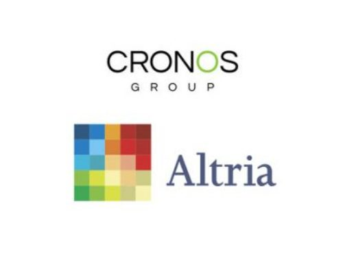 Philip Morris parent invests $2.4 billion in Cronos cannabis