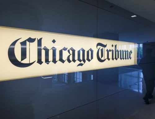 Tribune Publishing ends sale talks with McClatchy