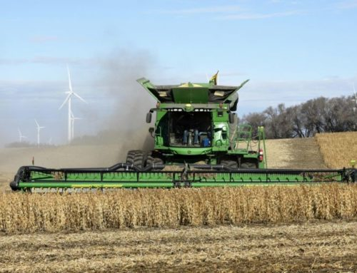 US farmers hit by soaring storage costs
