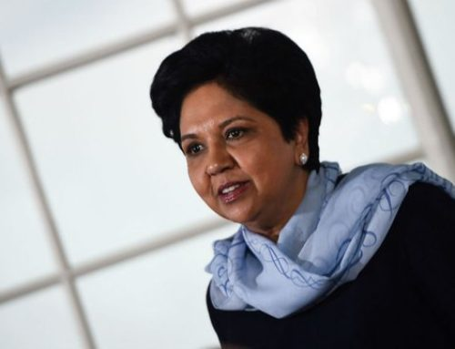 Former PepsiCo CEO Nooyi being considered for World Bank head