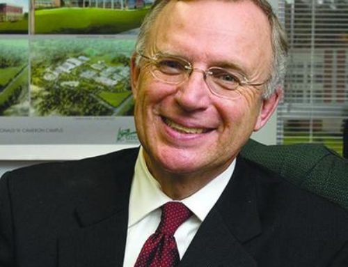 Triad community college president to retire this summer