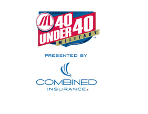 40 Under 40: Dominick Rolle