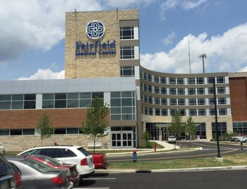 Fairfield Medical Center posts $22.6M operating loss from medical records overhaul