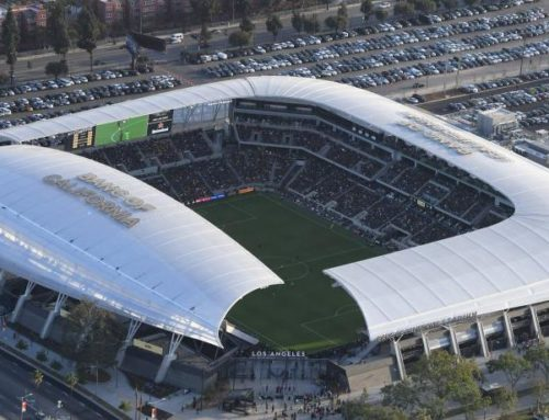 LAFC moves primary ticketing to Ticketmaster