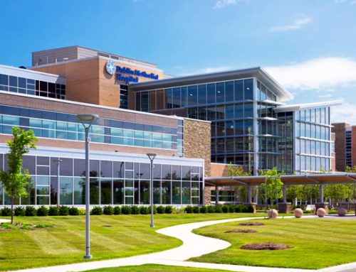 Ohio State's Wexner Medical plans outpatient campus across from OhioHealth Dublin Methodist