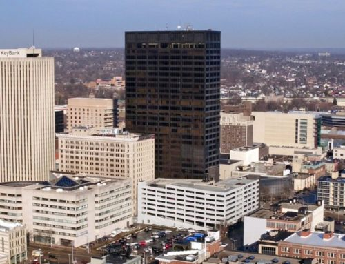 Stratacache to add 300 new jobs in downtown Dayton