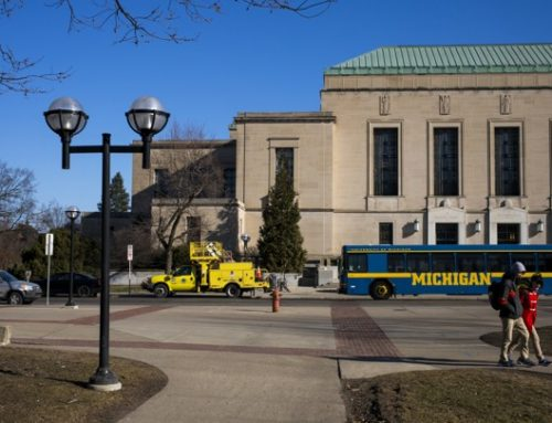 U of M moves forward with new middle school