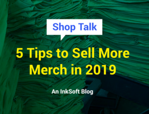 5 tips to sell more this year