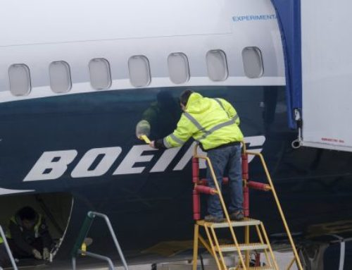 Analyst: 737 MAX crisis not a threat to Wichita-driving backlog