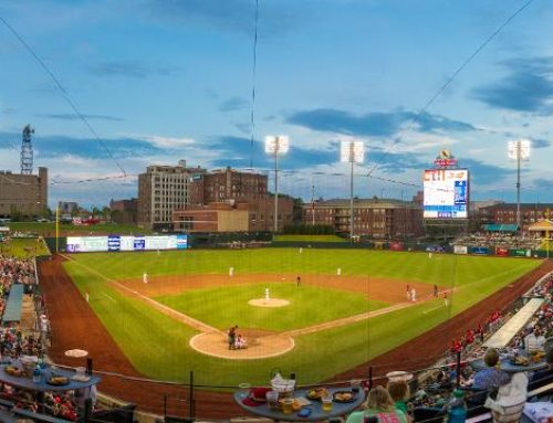 AutoZone Park sees $2 million in stadium upgrades