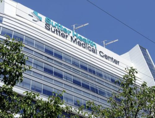 Becerra claims early victory in Sutter Health pricing suit