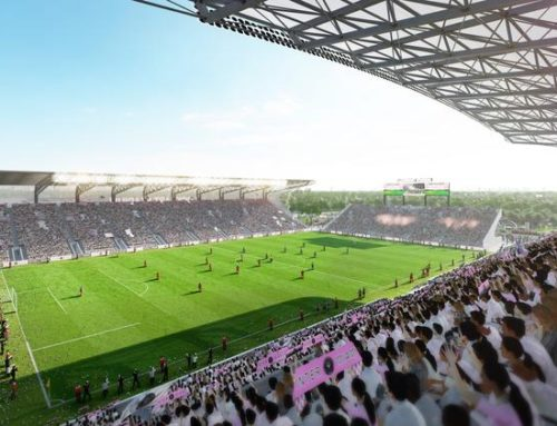 Beckham MLS group scores big win in redevelopment of Fort Lauderdale stadium