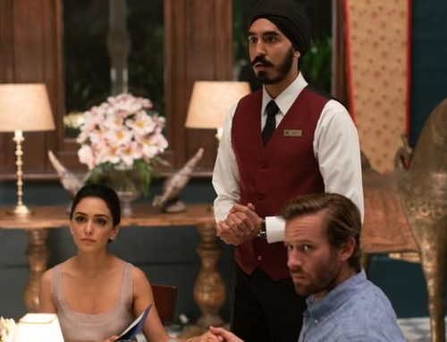 Flick picks: 'Hotel Mumbai' may check viewers out with relentless reality