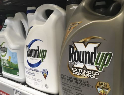 Jury finds Bayer's Roundup as factor in cancer case
