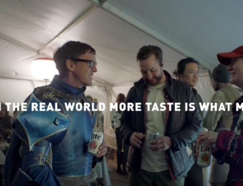 Miller Lite VP breaks down new ad responding to Bud Light