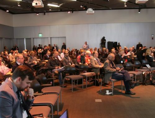 MIT conference celebrates 20 years of RFID, 'Internet of Things'