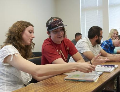 No more books: Colo. Community College System unveils textbook-free degree program