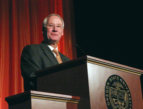 OSU President sets retirement date