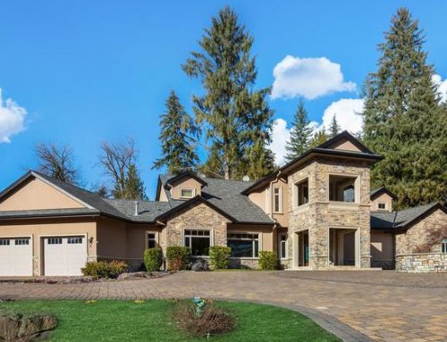 Patti Payne's Cool Pads: $2.9M Fall City estate with famed treehouse