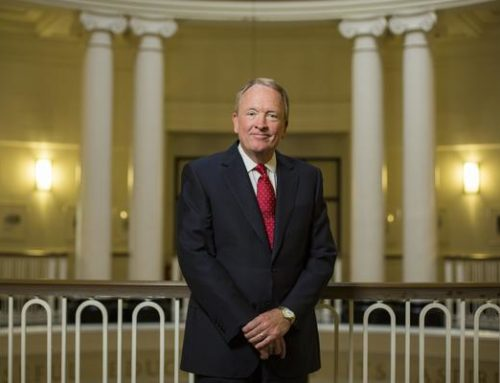 Postel out of the running for Florida university president