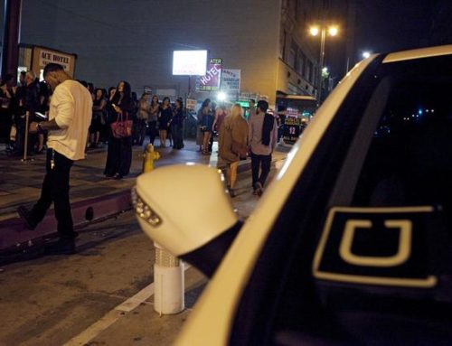 Report: Uber to acquire Middle East rival for $3.1 billion