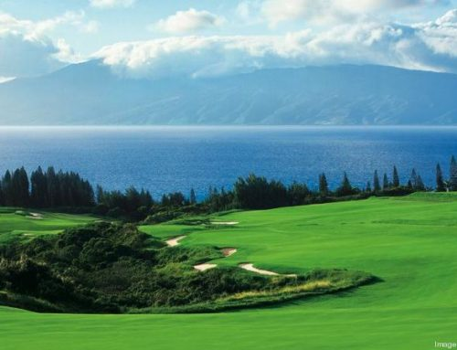 A look inside Troon's Hawaii operations
