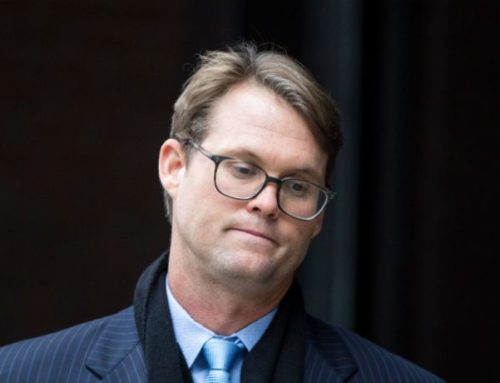 Aequitas Capital No. 2 Brian Oliver pleads guilty to criminal charges