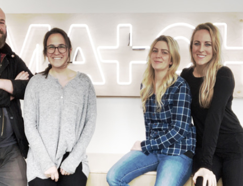 Creative agency Match Marketing opens Portland office