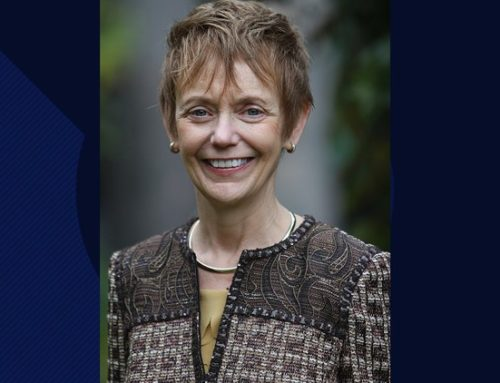 DU chancellor Rebecca Chopp to retire due to medical issues
