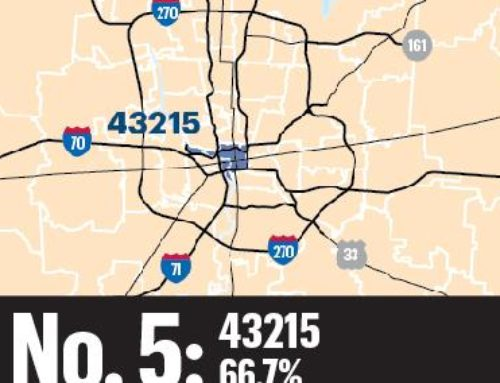 Top of the List: Most highly educated Central Ohio ZIP codes