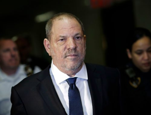 Weinstein companies did not enable alleged sex trafficking, judge rules